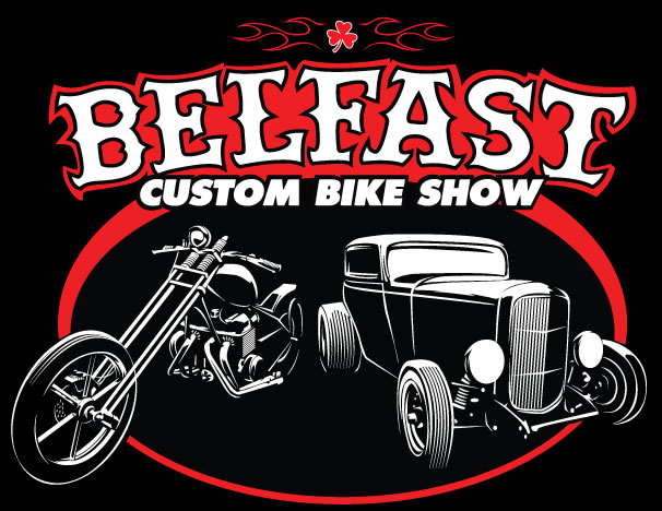 Belfast custom bike show