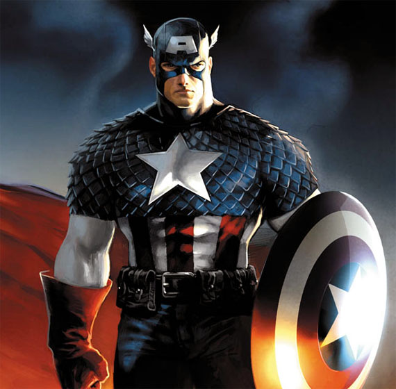 Avengers Assemble The Captain America Bike Suit Ride The Wild Wind