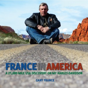 France In America Book Cover